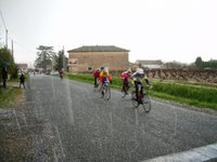 Course UFOLEP de Corcelles en Beaujolais