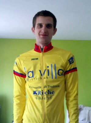 maillot asbm 2010