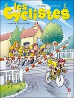 BD les cyclistes